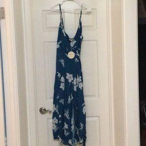 Gillia Clothing - Eliza Wrap Dress
